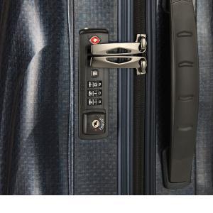 サムソナイト スーツケース 36L 軽量 コスモライト3.0 スピナー 55cm 73349 COSMOLITE 3.0 SPINNER 55/20 キャリーバッグ|lucida-gulliver|09