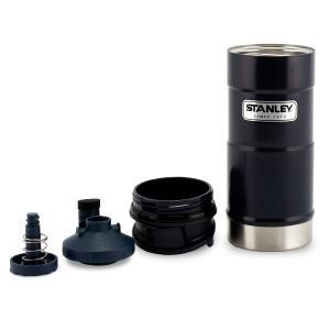 スタンレー Stanley クラシック ワンハンド 真空マグ 0.35L マグボトル ステンレス 10-01569 ステンレスボトル アウトドア 保温 保冷|lucida-gulliver|06