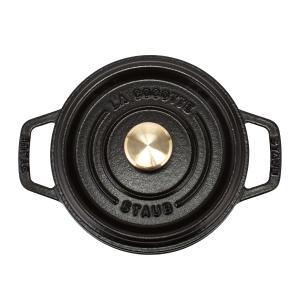 ストウブ Staub ピコ ココット ラウンド Round Cocotte 16cm ホーロー 鍋 なべ|lucida-gulliver|05