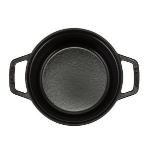 ストウブ Staub ピコ ココット ラウンド Round Cocotte 16cm ホーロー 鍋 なべ|lucida-gulliver|06