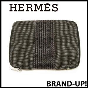HERMES エルメス バッグ 財布 メンズ レディース エールライン パスケース PM 中古|lucio