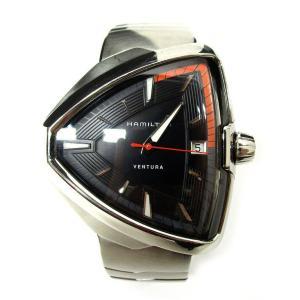 HAMILTON ハミルトン Ventura Elvis 80 ベンチュラ  腕時計 エルヴィス エルビス H245510 ウォッチ クォーツ【中古】 lucio