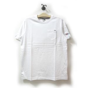 送料無料 THE NORTH FACE WHITE LABEL ノースフェイス Tシャツ メンズ コットン DELANO 刺繍 白 size L 日本未発売 lucio