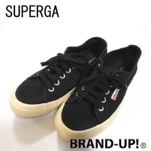 美品 スペルガ 靴 スニーカー レディース キャンバス 黒 サイズ 37 S000010-998 中古|lucio