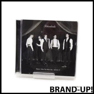 東方神起 CD Bolero Kiss The Baby Sky CD+DVD付|lucio