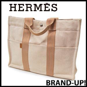 エルメス HERMES バッグトートバッグ ニューフールトゥ MM メンズ レディース|lucio