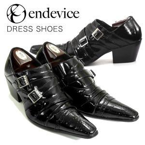 ブランド:ENDEVICE(エンデヴァイス) 品番:L2780-6 カラー展開:ブラック/ホワイト/...