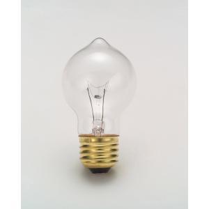 レトロ&モダンインテリアに! 明治28年創業後藤照明 GLF-0262 40W浪漫球(真空製法)(glf0262)|luciva