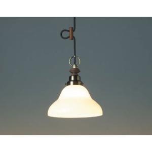 レトロ&モダンインテリアに! 明治28年創業後藤照明 GLF-3353 アリエス(ベルリヤ・CP型BR) 60Wホワイトシリカ球付 (glf3353)|luciva