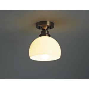 レトロ&モダンインテリアに! 明治28年創業後藤照明 GLF-3363 オリオン(鉄鉢・CL型BR) 60Wホワイトシリカ球付 (glf3363)|luciva