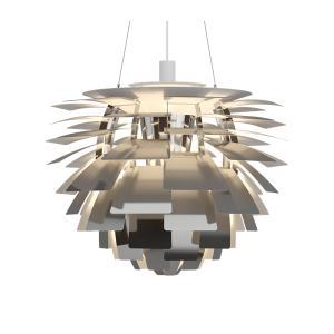 【正規品】 PHアーティチョーク φ720 / ポリッシュステンレス / LED 98W 3000K(通常納期 90日) / 5741917703 ルイスポールセン|luciva