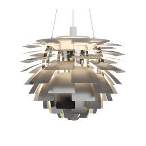 【正規品】 PHアーティチョーク φ720 / ステンレス / LED 98W 3000K(通常納期 90日) / 5741917716 ルイスポールセン|luciva