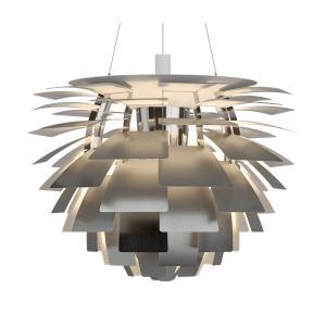 【正規品】 PHアーティチョーク φ840 / ステンレス / LED 98W 3000K(通常納期 90日) / 5741917758 ルイスポールセン|luciva