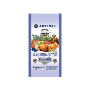 アーテミス  フレッシュミックススモールブリードアダルト 13.6kg