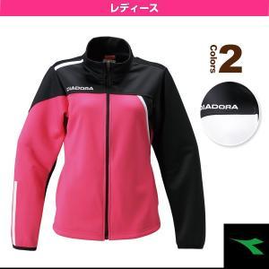 W トレーニングジャケット/レディース(TL6142)