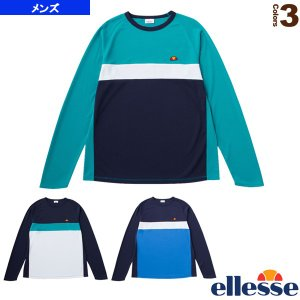 ロングスリーブシャツ/メンズ(EM07305)|luckpiece