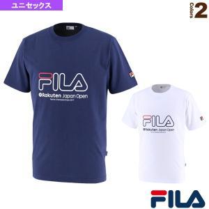 楽天ジャパンオープン/グラフィックTシャツ/ユニセックス(VM5347)|luckpiece