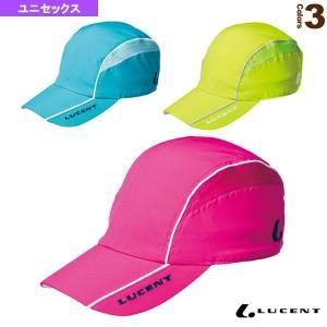 585534c15fdbe ルーセント テニスアクセサリ・小物 Uni キャップ/ユニセックス(XLE-323)