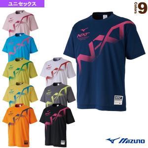 ミズノ テニス・バドミントンウェア(メンズ/ユニ)  Tシャツ/N-XT/ユニセックス(62JA9Z53)