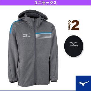 [ミズノ テニス・バドミントンウェア(メンズ/ユニ)]スウェ...