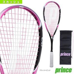 プリンス スカッシュラケット チームピンク 700/TEAM PINK 700(7S514)