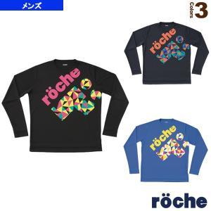 905a8360094b2 ローチェ(roche) テニス・バドミントンウェア(メンズ/ユニ) メンズ長袖インナーシャツ/メンズ(R8A04A)