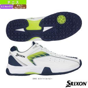 スリクソン テニスシューズ SPEEZA 2 ALL OMN...