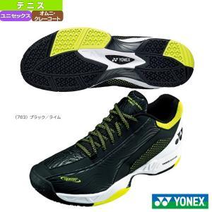 ヨネックス テニスシューズ パワークッション106D/POWER CUSHION 106D/ユニセックス(SHT-106D) luckpiece