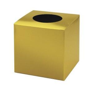 ご注文単位:1個袋入 サイズ:H165W165D165mm (出し入れ口直径95mm) 材質:アルミ...