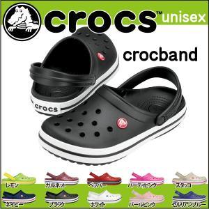クロックス  crocs クロックバンド サンダル メンズ レディース スニーカー 11016 国内正規品|lucksports