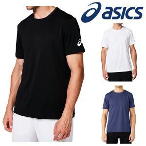 アシックス asics 半袖 Tシャツ 丸首 2031A665 メンズ|lucksports