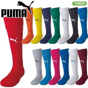 プーマ PUMA LIGA ジュニア ストッキング 729880|lucksports