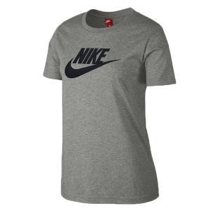 セール40%OFF ナイキ NIKE レディース 半袖 ウィメンズ ロゴ Tシャツ 846469|lucksports
