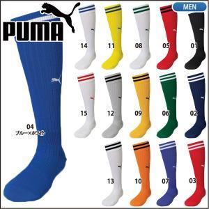 セール30%OFF プーマ  PUMA  ストッキング 901393 ハイソックス|lucksports