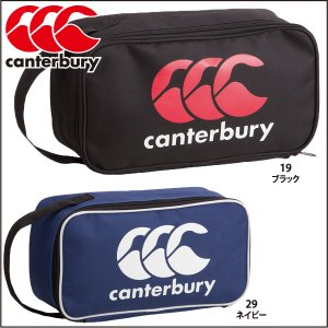 canterbury  カンタベリー  ラグビー シューズバッグ AB06353|lucksports