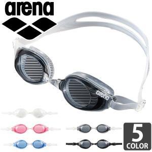 期間限定特価! arena  アリーナ くもり止めスイムグラス パノラ AGL-520 大きめレンズで視野が広い!|lucksports