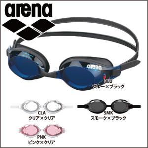 期間限定特価! アリーナ arena シルキー くもり止めスイムグラス AGL-560PA|lucksports