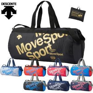 デサント DESCENTE Move Sport ムーブスポーツ  コンパクト ボストンバッグ DMANJA30|lucksports