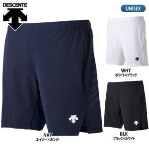 デサント DESCENTE バレーボールウェア ラクティス パンツ メンズ DSP-1901|lucksports