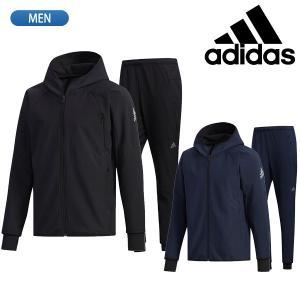 アディダス adidas M4T 撥水ウルトラウォーム ジャケット パンツ 上下セット FYB80 FYB81|lucksports