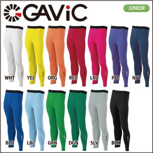 ガビック  GAViC  Jr. ストレッチインナーパンツ GA8903 チームオーダー対応|lucksports
