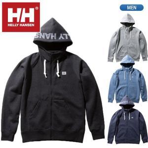 ヘリーハンセン HELLY HANSEN スウェット パーカー メンズ HE31967|lucksports