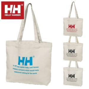 ヘリーハンセン HELLY HANSEN トートバッグ Mサイズ HY91733|lucksports