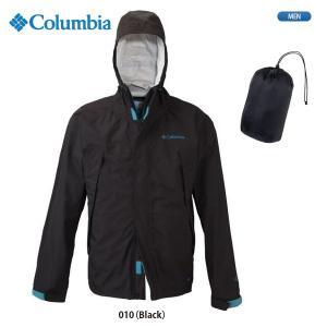 Columbia コロンビア ワバシュジャケット(メンズ) PM2616|lucksports