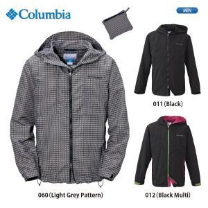 Columbia コロンビア ヘイゼンジャケット(メンズ) PM3569|lucksports