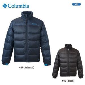 Columbia コロンビア ロックアウェイデンスジャケット(メンズ) PM5224|lucksports