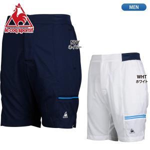 セール50%OFF le coq sportif ルコック テニス用 ゲームパンツ QT-370161|lucksports