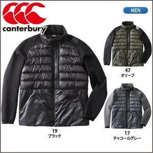 セール30%OFF カンタベリー canterbury クィーンズ インサレーション ジャケット メンズ RP78543|lucksports