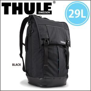 スーリー THULE バックパック パラマウント 29リッター TFDP-115   国内正規品 ブラック lucksports