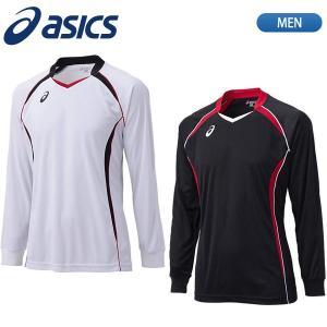 ■ メーカー asics 【アシックス】  ■ 商品名 ゲームシャツLS  ■ 品番 XW1320 ...